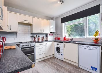 Thumbnail 2 bed maisonette for sale in Old Odiham Road, Alton