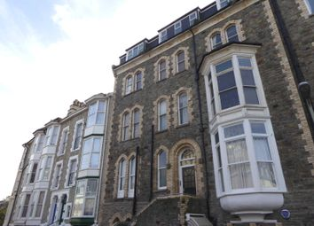Thumbnail 2 bedroom flat to rent in Runnacleave Road, Ilfracombe