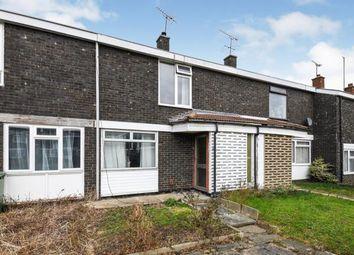 Thumbnail 2 bed terraced house for sale in Gladwyns, Laindon, Basildon