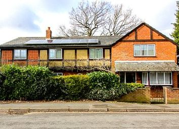 Thumbnail 5 bed detached house for sale in Frogmore Road, Blackwater, Camberley