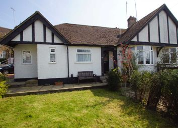 Thumbnail 3 bedroom bungalow for sale in Cedar Walk, Hemel Hempstead