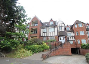 Thumbnail 2 bed flat to rent in Emerson House, Butts Green, Hornchurch