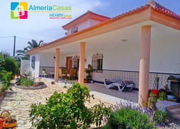 Thumbnail 5 bed villa for sale in Albox, Almería, Spain