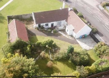 Thumbnail 3 bed detached bungalow for sale in New Road, Kennoway, Leven