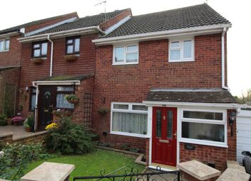 Thumbnail 3 bed property for sale in Sedlescombe Gardens, St. Leonards-On-Sea