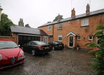 Thumbnail 3 bed cottage for sale in Orchard Cottages, South Street, Atherstone