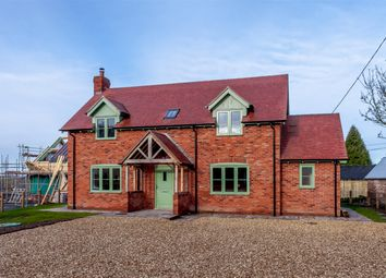 Thumbnail 4 bedroom detached house for sale in Brierley, Leominster, Herefordshire