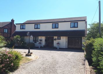 Thumbnail 6 bed detached house for sale in West Avenue, Mayland, Chelmsford