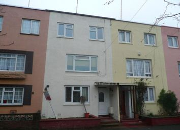 Thumbnail 4 bed property to rent in Broad Green, Southampton