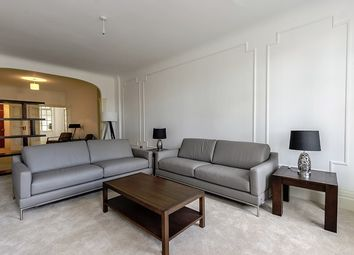 Thumbnail 5 bed flat to rent in Strathmore Court, Park Road, St Johns Wood