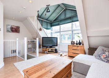 Thumbnail 2 bedroom flat for sale in Coval Passage, London