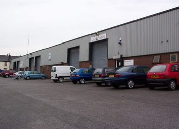 Thumbnail Industrial to let in Unit 5, Swinton Hall Estate, Manchester