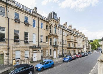 Thumbnail 3 bedroom flat to rent in Marlborough Buildings, Bath