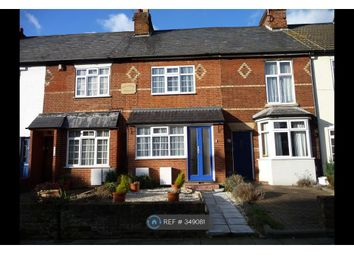 Thumbnail 3 bed terraced house to rent in High Street, Rickmansworth
