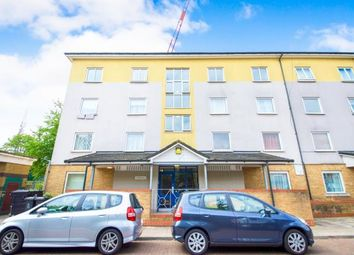 Thumbnail 2 bed flat for sale in Hollam House, Denmark Road, Haringey, London