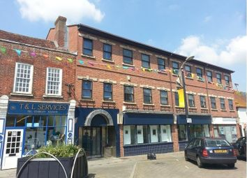 Thumbnail Retail premises to let in Units 1 & 2, 38-42 High Street, Crawley, West Sussex