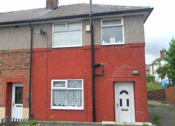 Thumbnail 3 bed terraced house for sale in Hubert Street, Bradford