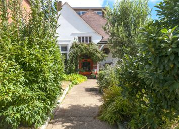 Thumbnail 4 bed detached bungalow for sale in Aymer Road, Hove, East Sussex