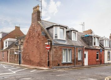 Thumbnail 2 bed property for sale in West Newgate, Arbroath, Angus