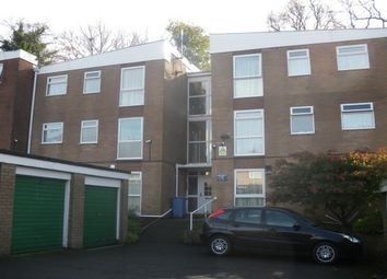 Thumbnail 2 bed flat to rent in Rockmount Close, Woolton, Liverpool
