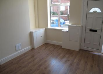 Thumbnail 2 bed terraced house to rent in Herd Street, Burslem, Stoke-On-Trent