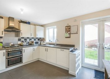 Thumbnail 3 bed semi-detached house for sale in Henman Close, Kempston, Bedford