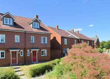 Thumbnail 3 bed semi-detached house for sale in Violet Way, Ashford, Kent