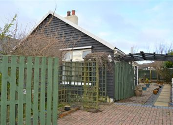 Thumbnail 2 bedroom detached bungalow to rent in Moor Hill Road, Salendine Nook, Huddersfield