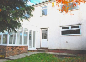 Thumbnail 4 bed terraced house for sale in Hartland, Skelmersdale
