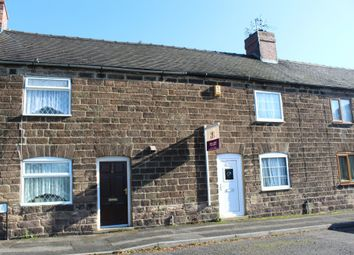 Thumbnail 2 bed terraced house to rent in Marsh Lane, Belper