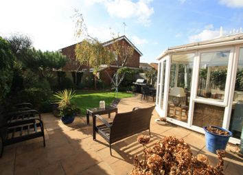 Thumbnail 3 bed detached house for sale in Raphael Drive, Shoeburyness, Southend-On-Sea