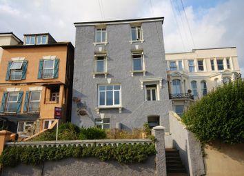 Thumbnail 1 bed flat for sale in Sandgate High Street, Folkestone