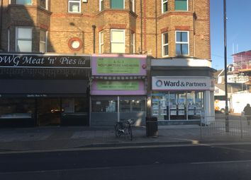 Thumbnail Retail premises to let in Northdown Road, Cliftonville