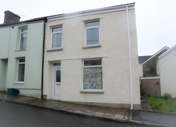 Thumbnail 1 bed terraced house for sale in Francis Street, Dowlais, Merthyr Tydfil