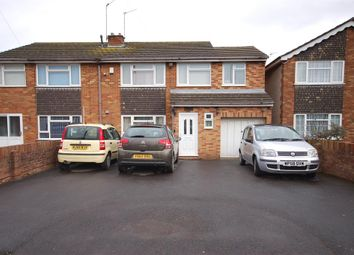 Thumbnail 3 bedroom semi-detached house for sale in Tenniscourt Road, Kingswood, Bristol