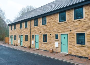 Thumbnail 3 bed town house for sale in Armetriding Reaches, Euxton, Chorley