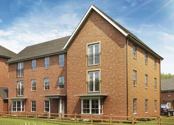 "Thumbnail 2 bedroom flat for sale in ""Amble"" at Prior Deram Walk, Coventry"