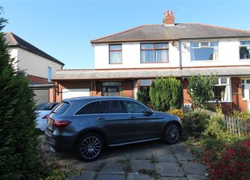 Thumbnail Property for sale in The Avenue, Preston
