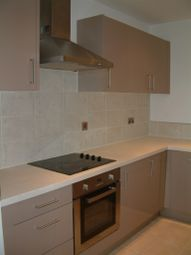 Thumbnail 3 bed flat to rent in Market Street, Rotherham
