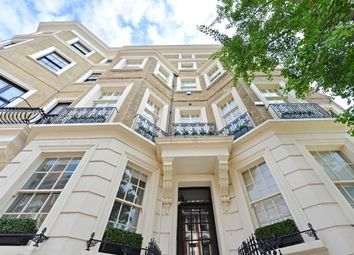 Thumbnail 1 bedroom flat for sale in Rutland Court, Rutland Gardens, London