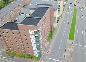Thumbnail 1 bedroom flat for sale in Metro Apartments Cross Bedford Street, Sheffield