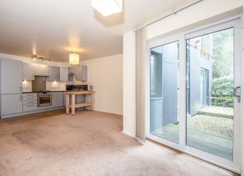 Thumbnail 2 bedroom flat for sale in 2A The Waterfront, Openshaw, Manchester, Lancashire