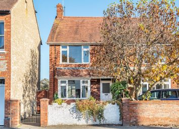 Thumbnail 3 bed semi-detached house for sale in High Street, Thame