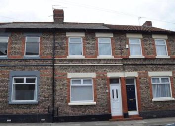 Thumbnail 3 bed terraced house to rent in Heald Street, Liverpool, Merseyside