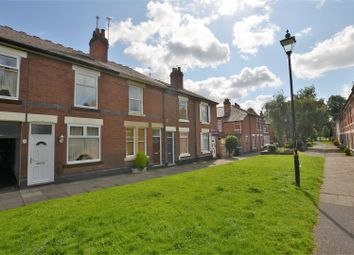 Thumbnail 3 bed terraced house for sale in Marcus Street, Chester Green, Derby