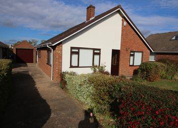 Thumbnail 3 bedroom bungalow to rent in Bentley Drive, Bracebridge Heath, Lincoln