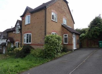 Thumbnail 3 bed semi-detached house for sale in Pendle Crescent, Nottingham, Nottinghamshire