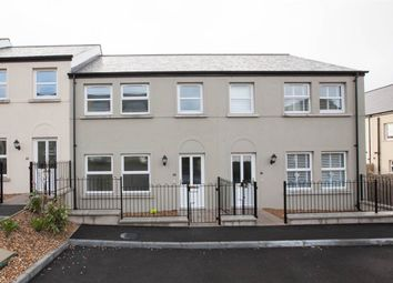 Thumbnail 3 bed town house for sale in 24, Riverside, Antrim