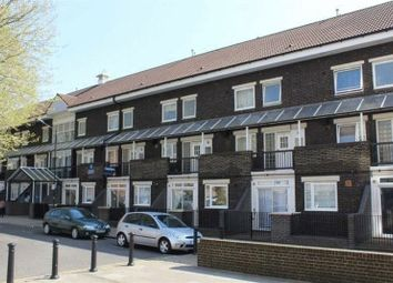 Thumbnail 4 bed flat for sale in Mellish Street, London