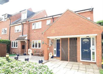 Thumbnail 2 bed maisonette for sale in Ferrars Court, Huntingdon, Cambridgeshire